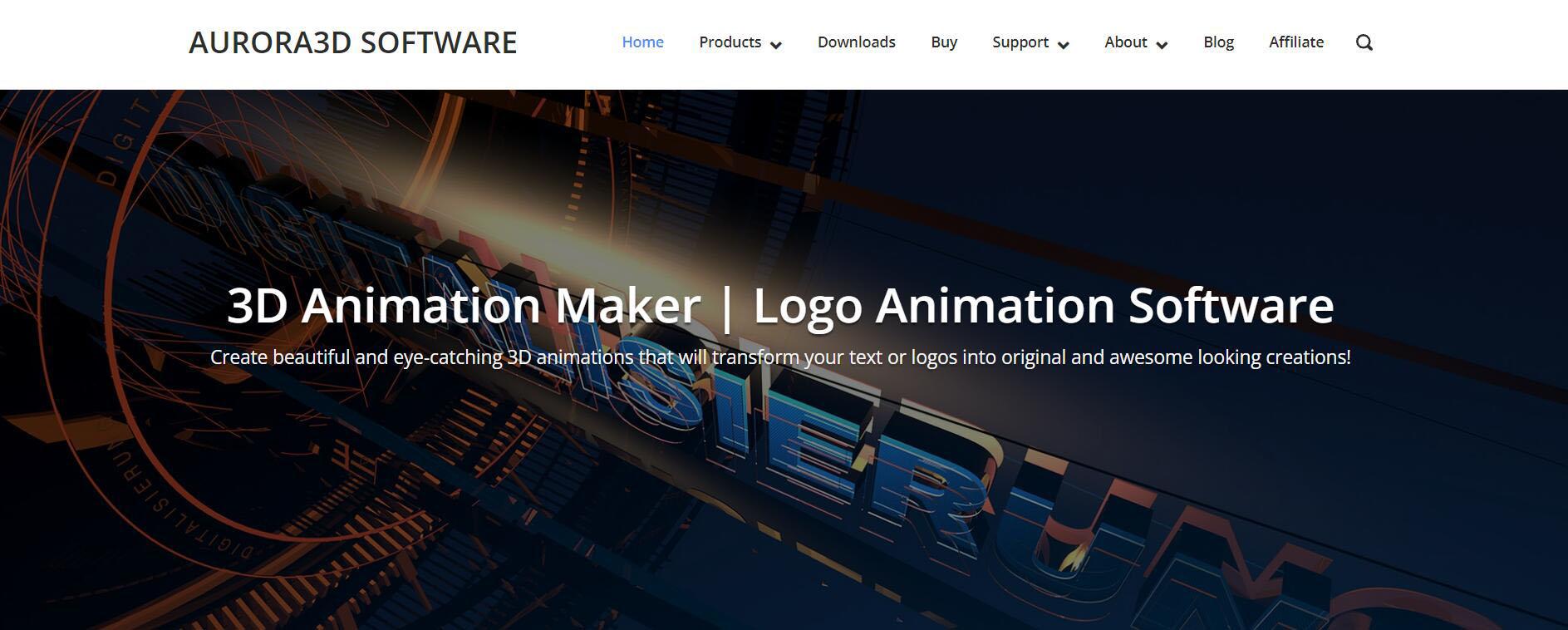 Aurora3D Software Affiliate Program